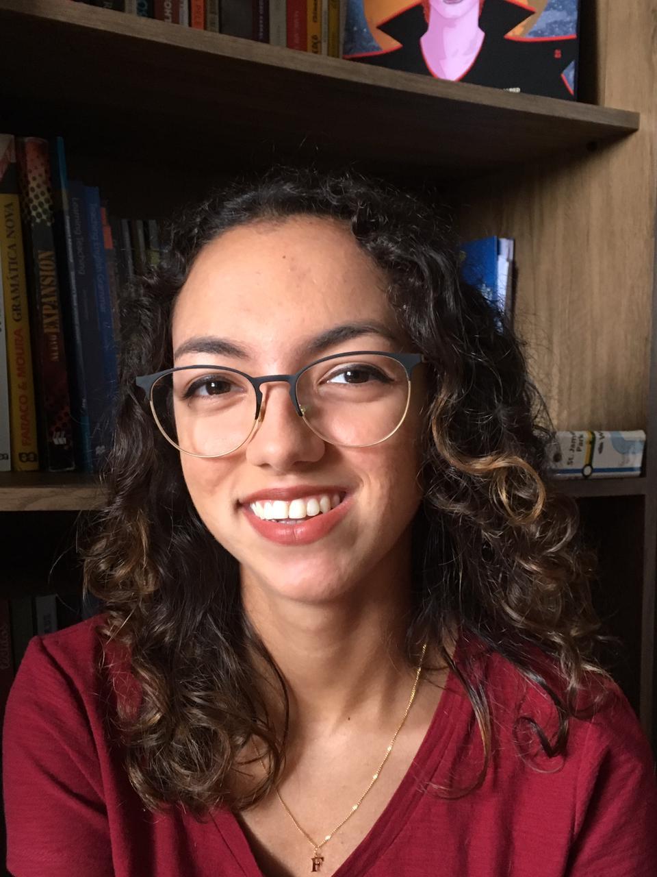 Fernanda Gonçalves Leal