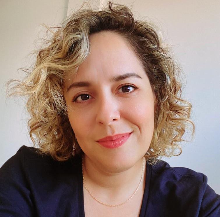 Debora Mariano