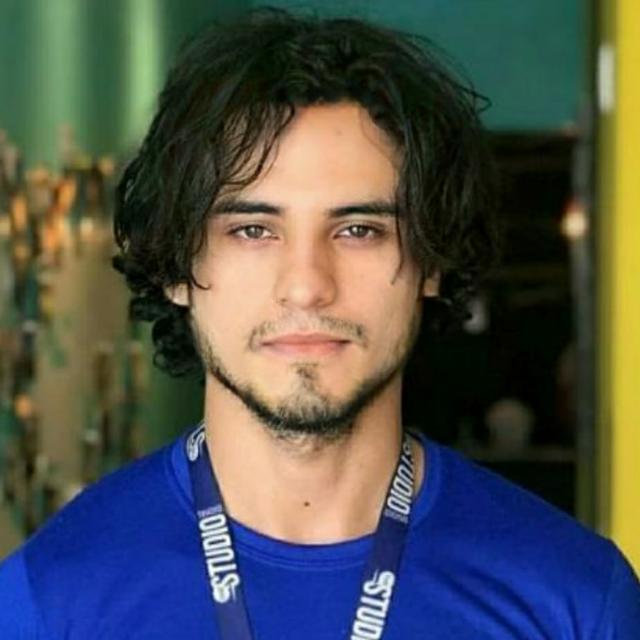 Raphael Chagas